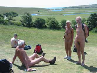 Nude girls in strict bondage